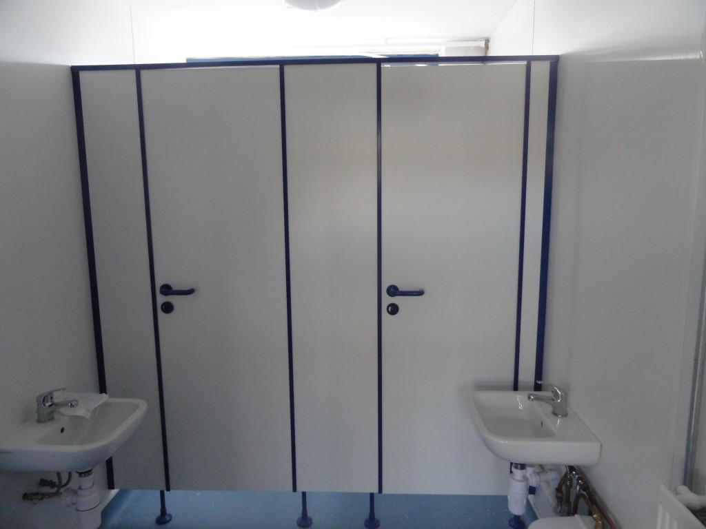 series 30 dry spec cubicle system