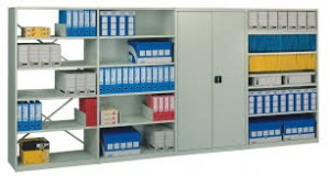 Probe IKON Shelving